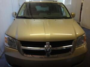 2010 Dodge Grand Caravan SXT 4.0L Safety and E-Test Included
