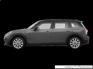 2018 MINI Cooper S Clubman ALL4