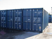 New storage containers to rent , 24 access, floodlit and CCTV throughout.