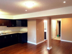 BASEMENT FOR RENT IN BRAMPTON