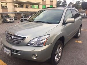 2008 Lexus Other Premium SUV, Crossover