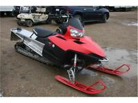 2010 Polaris Dragon RMK