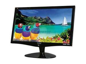 "27"" Viewsonic monitor HDMI built in speakers 1080p HD 27"