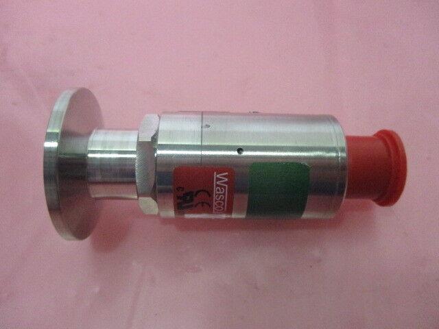 Wasco SV120-51L3B-X/2068 Vacuum Switch, 15 Torr, Novellus 34-309953-06, 424714