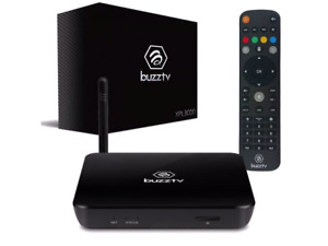 ANDROID BOX BUZZ TV XPL 3000 OR MAG 322W1 HOLIDAY SALE