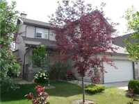 3 bedrooms 2.5 bathroom 2300sqf house in Rutherford  Avail Sep 1