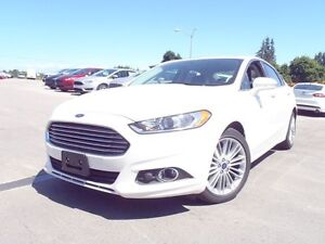 2016 Ford Fusion SE *BRAND NEW*