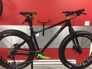 Fat Bike Trek Farley 2014 impeccable