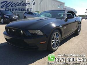 2014 Ford Mustang GT *LOW KMS*