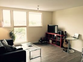 Stunning double room in new build apartment, Tooting Broadway.