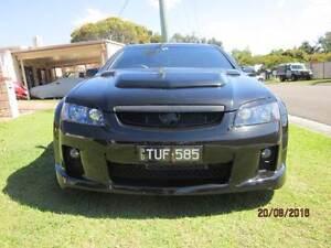 2010 Holden Ute Ute Maroochydore Maroochydore Area Preview