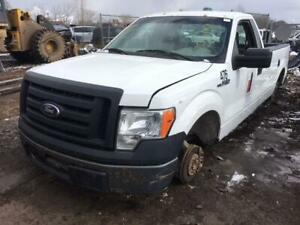 2010 Ford F150 just in for parts at Pic N Save!