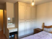 BETHNAL GREEN,E2, MODRN BUILD 2 DOUBLE BED APARTMENT,NO LOUNGE