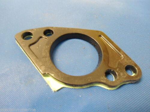 16211-ZW4-000, Insulator, Carburetor (Honda Code Honda 1998 , 40hp , BF40AW LRA