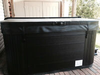 IPG EUVRGREEN 202 SE SPECIAL EDITION HOT TUB