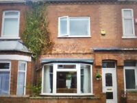 2 rooms available in a Friendly shared house close to centre of York