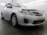 2011 Toyota Corolla AUTOMATIQUE AIR CLIMATISÉ 86,000KM