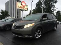 2011 Toyota Sienna ~ Runs Great ~ AC ~ Clean Carproof Kitchener / Waterloo Kitchener Area Preview