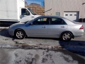 "2007 Honda Accord Sdn SE AUTO LOADED  ONLY $4150 "" SOLD"""