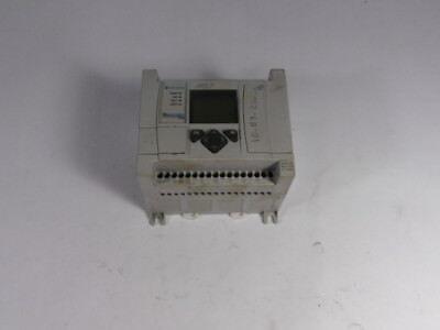 Allen-bradley 1763-l16awa Micrologix 1100 Controller 120240vac Ser B Used