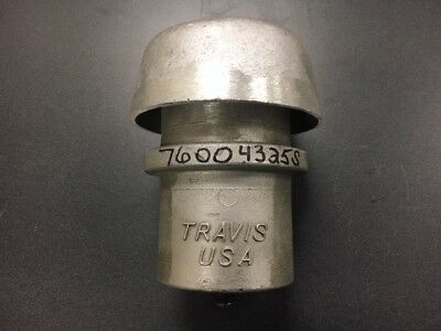 Travis Irrigation Pressure Relief Valve Valley Reinke Zimmatic Center Pivot