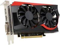 Powercolor Radeon R9 270 graphics card 2GB