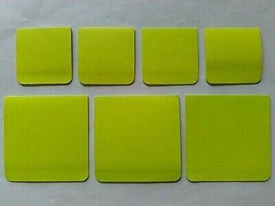Post-it 2x2 Super Sticky Note 40 Sheets 3x3 Super Sticky Note 30 Sheets