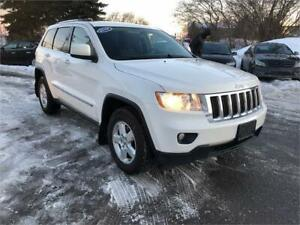 2012 Grand Cherokee Laredo(((((((((((((((Reduced))))))))))))))))