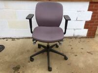 Secondhand office chair(s)