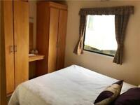 3 Bedroom Static Caravan, contact Lewis