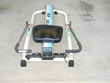 Rowing Machine Ingleburn Campbelltown Area Preview