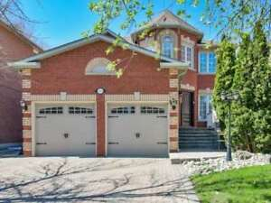 Gorgeous Detached Home in Desirable Neighbourhood