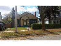 4 bedroom Bungalow listed at ONLY $189,900 **Great investment!!