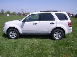 2009 Ford Escape SUV, Crossover for Sale!