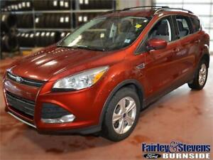 2015 Ford Escape SE $143 Bi-Weekly