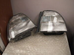 Accord 94 on Clear taillight 2 and 4door special $89/sst