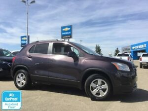 2014 Chevrolet Trax LT AWD (Remote Start, BOSE, Colored Touch)