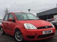 Ford Fiesta 1.25 Finesse 5dr COMES WITH PRIVATE PLATE