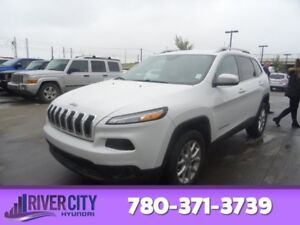 2014 Jeep Cherokee AWD NORTH Heated Seats,  Bluetooth,  A/C,