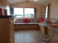 Cheap Static Caravan for Sale in Skipsea with Heating! Pet Friendly by the Sea.