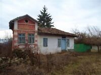 Old House with Massive Land in Temenouga In Bulgaria