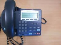 Nortel Phone x 2. Collection only / E14 Docklands £10