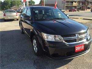 2012 Dodge Journey SE BLOWOUT! Windsor Region Ontario image 2