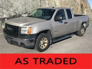 2009 GMC Sierra 1500 WT - AS TRADED