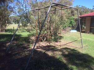 Swing set in need of repair Toowoomba Toowoomba City Preview