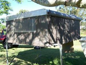 ute camper canopy Yeppoon Yeppoon Area Preview