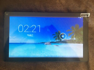 10 inch Android tablet - new in box