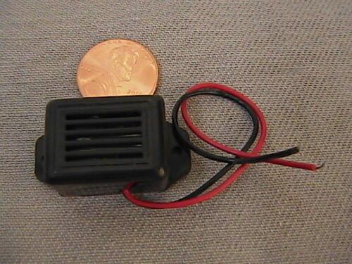 Mini Buzzer 6 VDC KEPO
