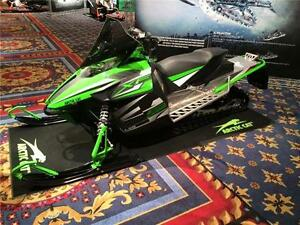 2015-2016 Arctic Cat Snowmobile BLOWOUT!!! 2 Year Warranty FREE!