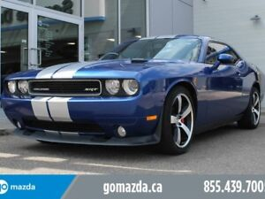 2012 Dodge Challenger SRT8 392 MANUAL NAV SUNROOF, WHAT A CAR!
